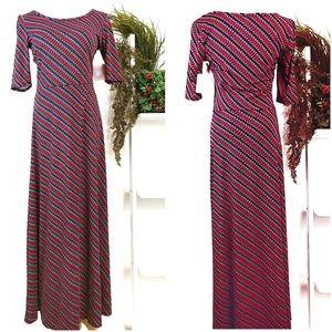 NWT LulaRoe Ana Modest Dress Size Medium